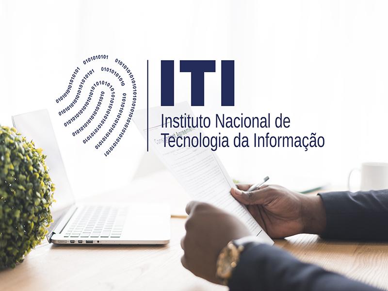 Entram em vigor as novas regras instituídas pelo ITI