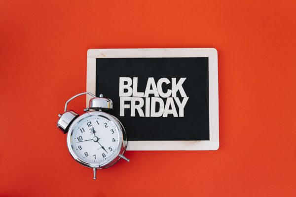 Black Friday à vista: é hora de se preparar para as vendas