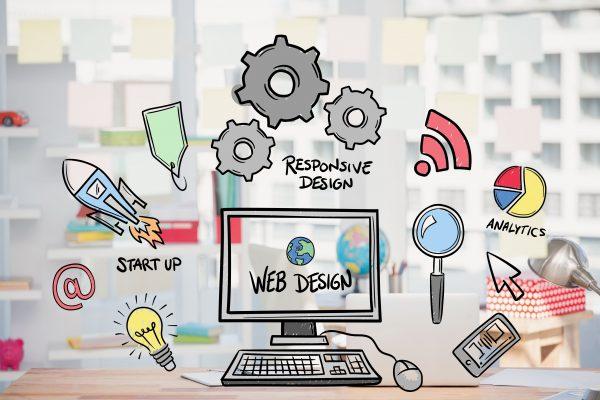 Qual o melhor construtor de sites grátis para pequenas empresas?