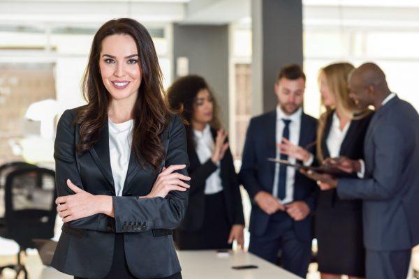 Negócios inovadores requerem liderança