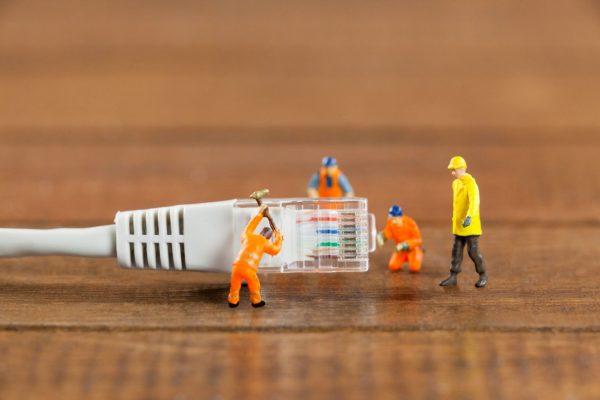 Wi-Fi ou cabo de rede: qual é a conexão mais rápida e segura?