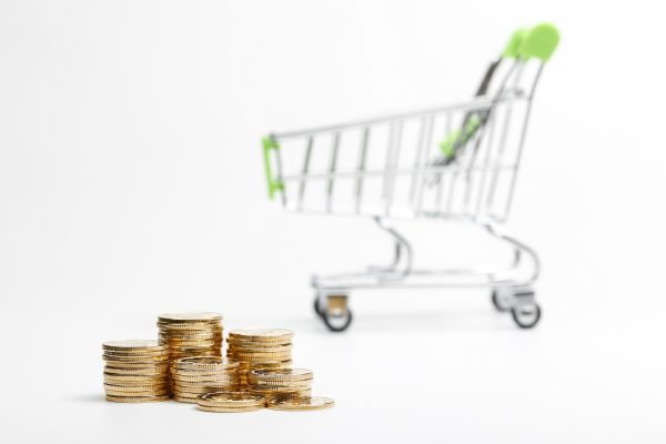 Mercado prevê inflação abaixo de 4,50% por quatro anos seguidos