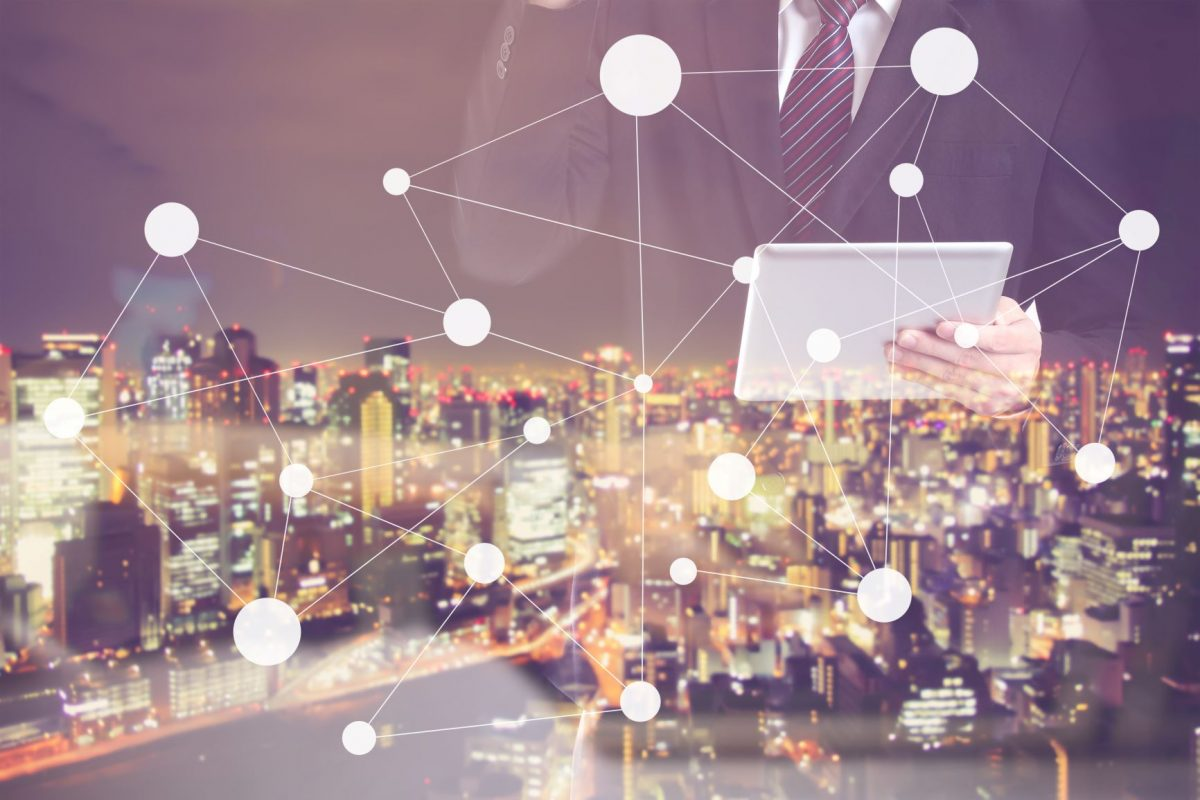 Era da transformação digital está colocando em risco dados confidenciais das organizações