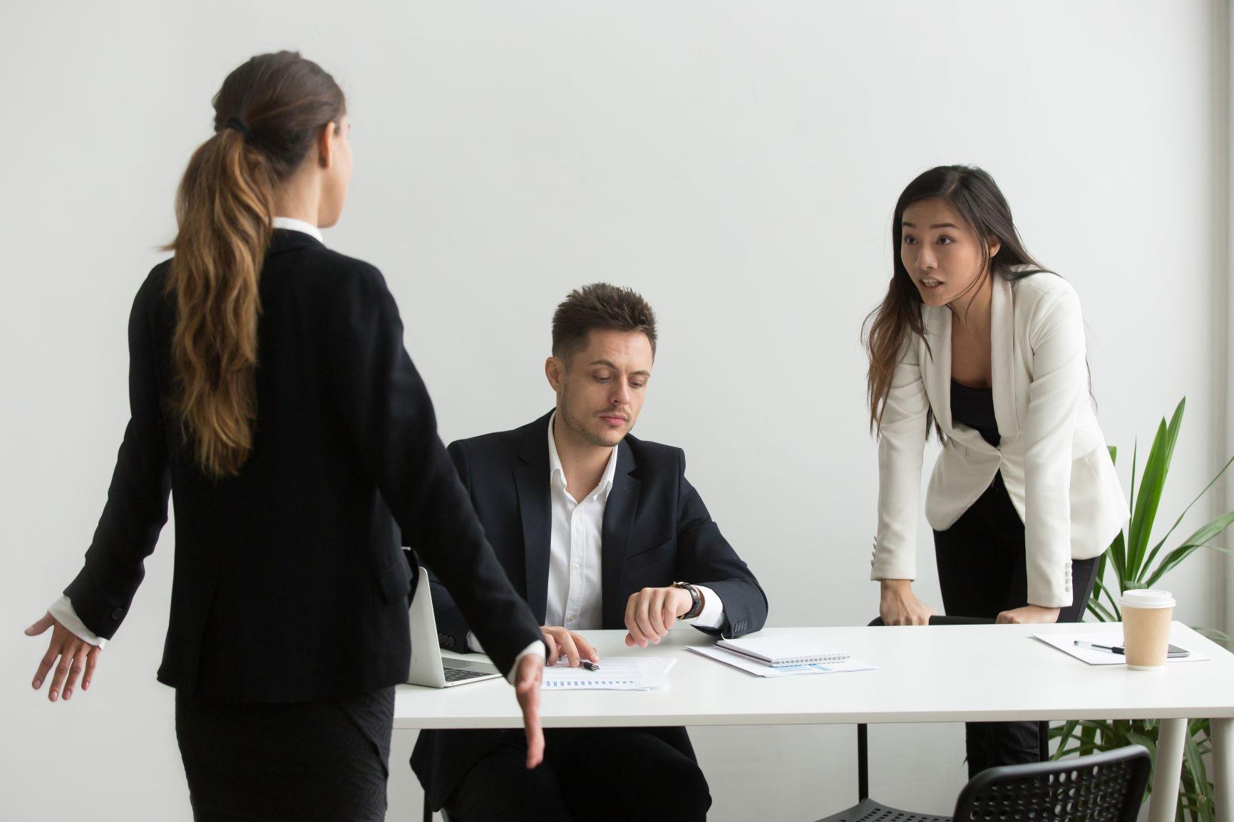 Disputas societárias comprometem futuro das empresas