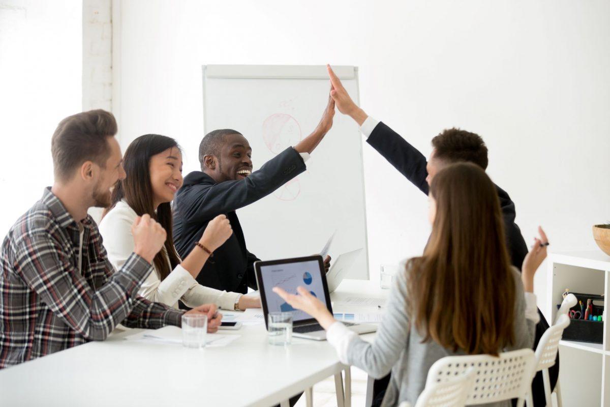 Como motivar uma equipe desmotivada