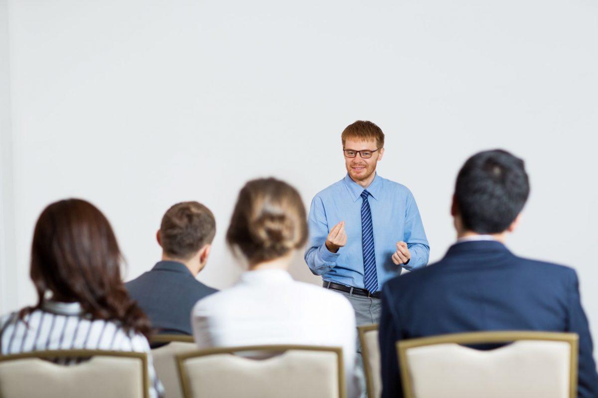 A importância do treinamento da equipe de vendas