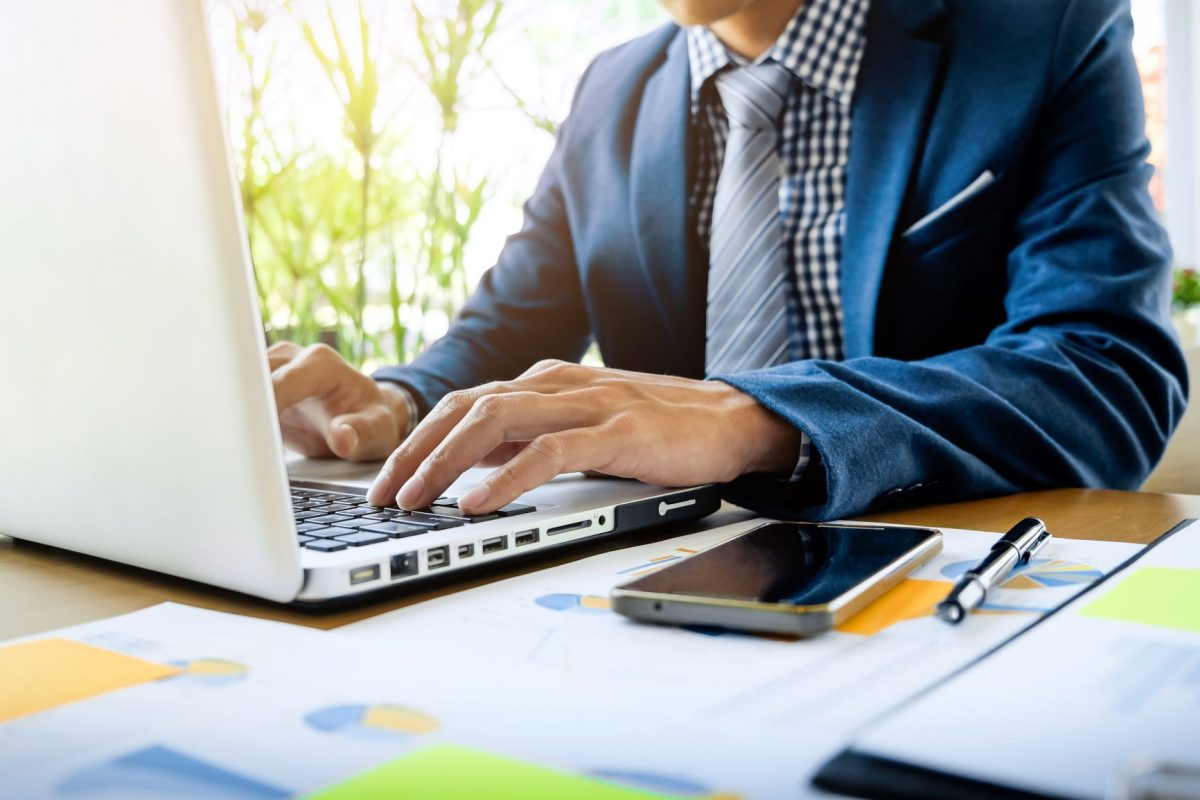 CAEPF: ajustes para utilização nos certificados digitais são concluídos