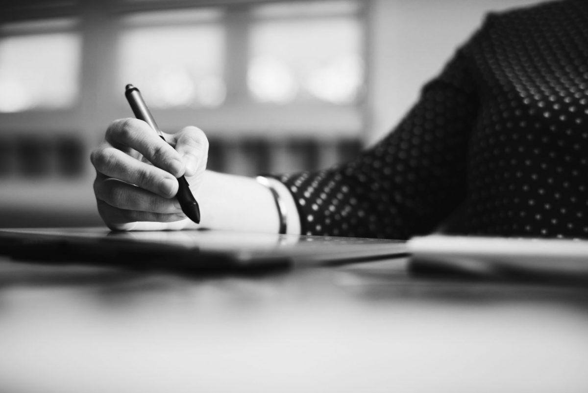 Como a Assinatura Digital pode favorecer a Autoridade de Registro
