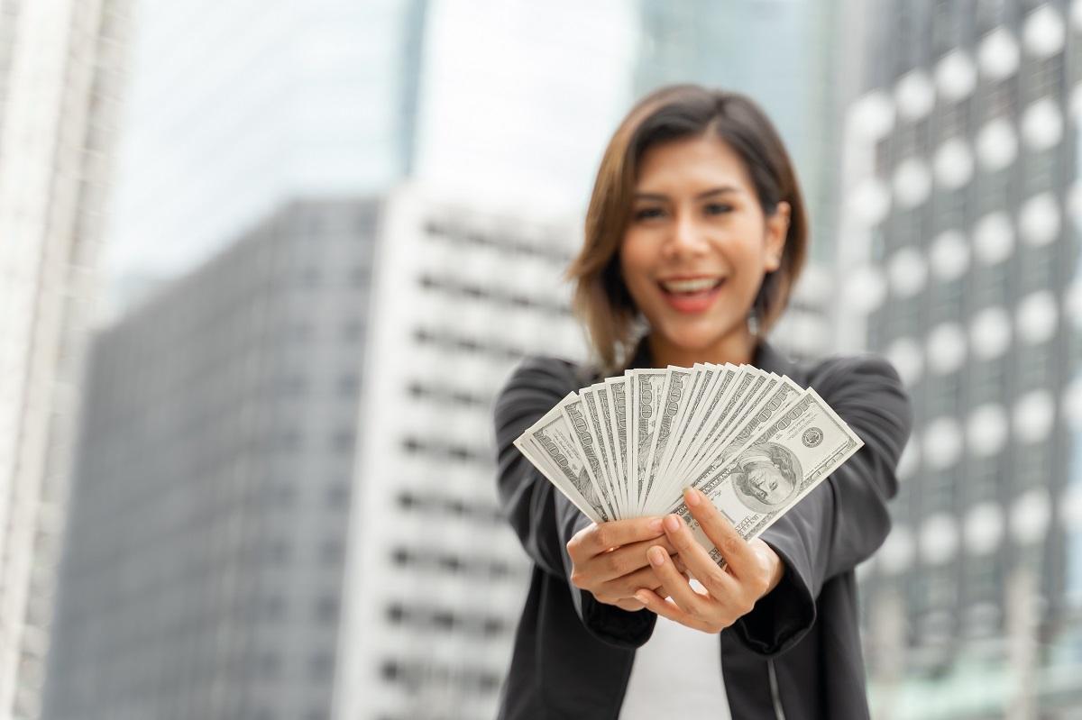 10 mandamentos para alcançar o sucesso financeiro em 2020