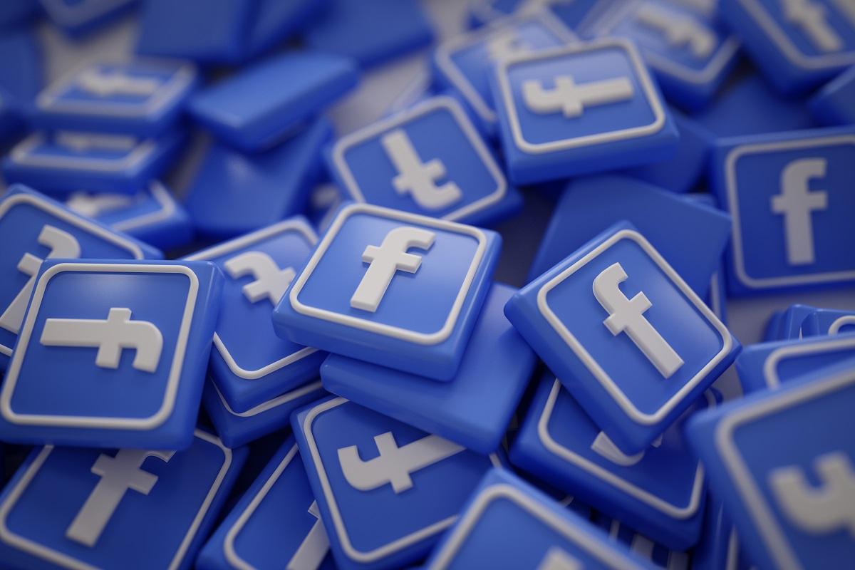 Facebook reformula marca para mostrar variedade de negócios