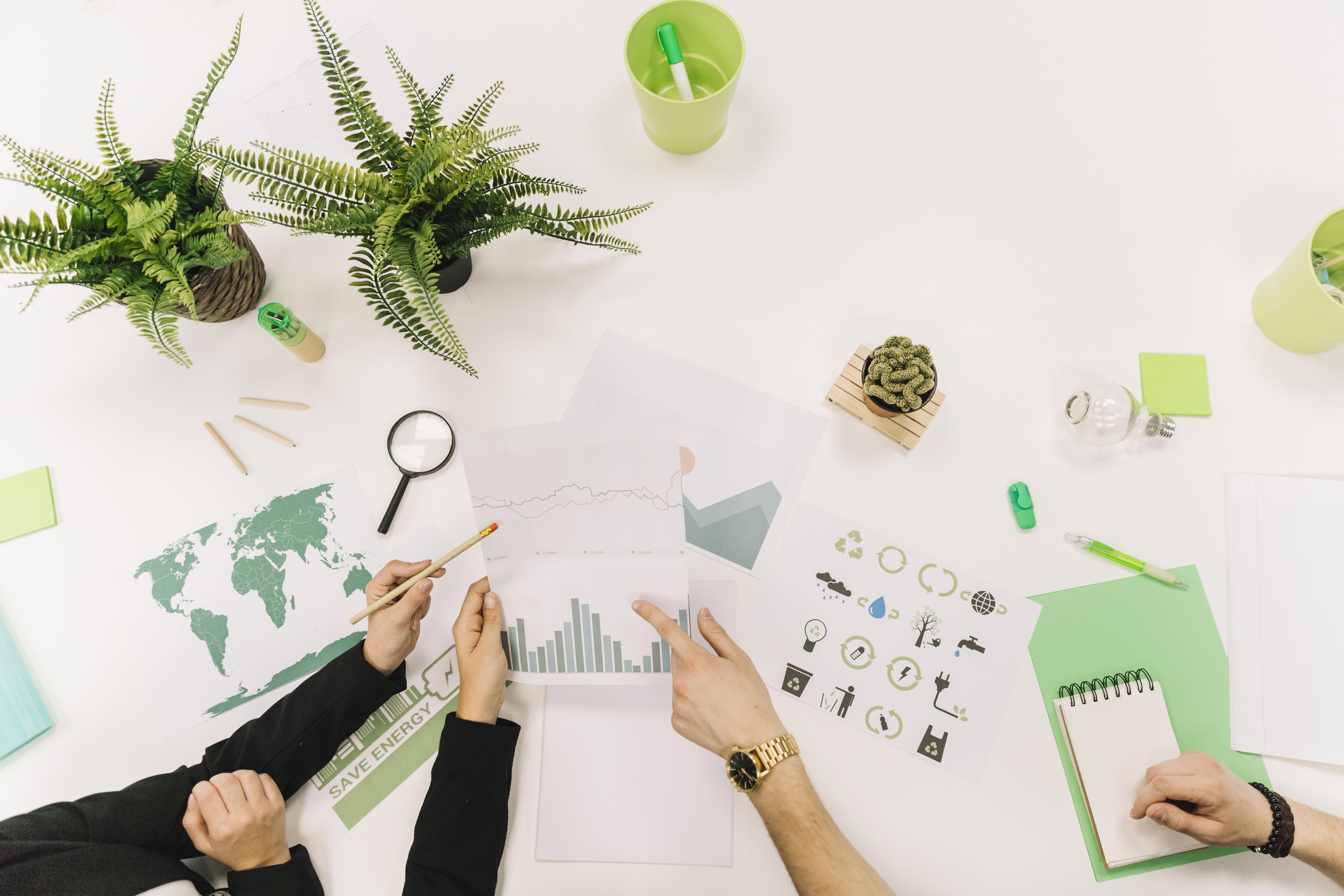 Qual a diferença entre marketing sustentável e socialmente responsável?