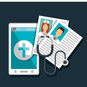 Consulta médica online: Saiba como funciona